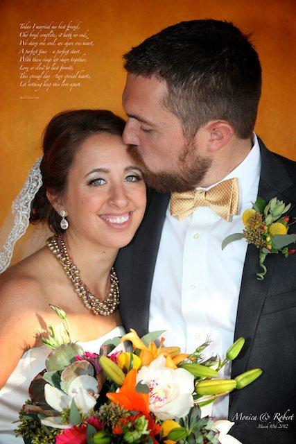 wedding photography custom canvas