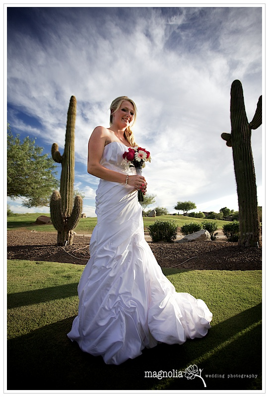 phoenix wedding photography bride
